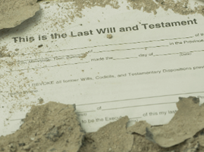 Estate Planning Haven'T Done A Will Yet 60% Of Brits Lack Will