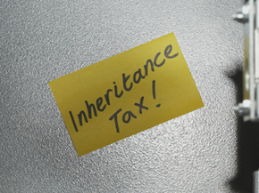 Professional Guide To Inheritance Tax