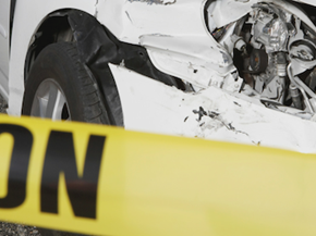 Personal Planning What To Do After A Car Accident