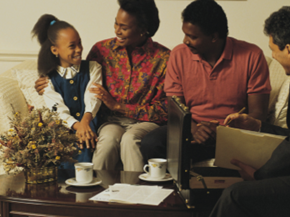 Professional Intergenerational Planning The Role Of An Adviser In A Family Meeting