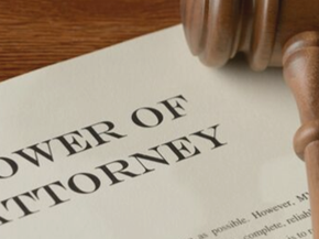 Legal Setting Up Power Of Attorney In The UK
