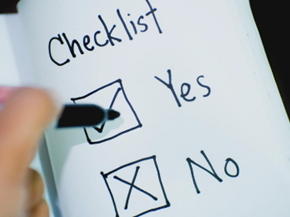 Professional Checklist (And Guide) – Ensuring Financial Advisory GDPR Compliance