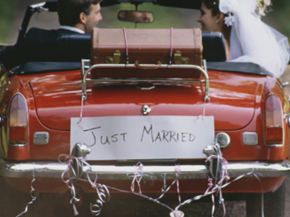 Personal Planning Just Married Financial Checklist