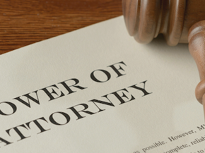 Personal Planning Checklist Naming Lasting Power Of Attorney